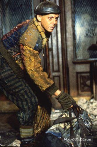 Blade Runner - Publicity still of William Sanderson (J.F.Sebastian)