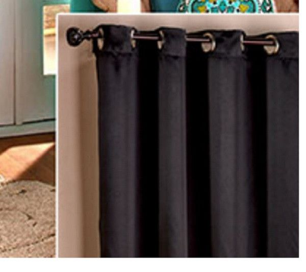 curtains that reduce noise