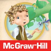 Jack and the Beanstalk from McGraw-Hill Education Free 1/25/2013