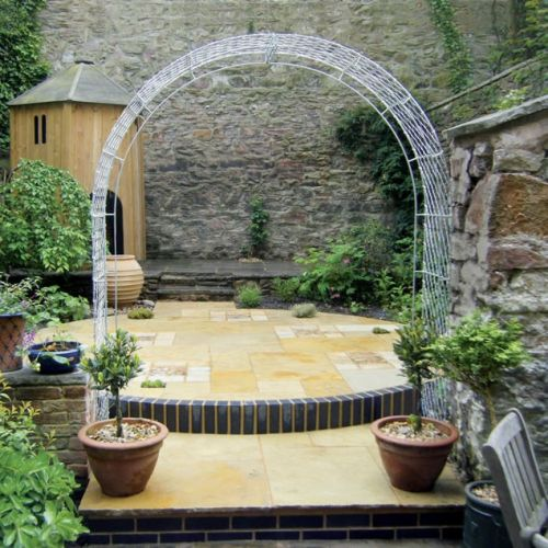 30 best Autumn Winter Garden Arches images on Pinterest Winter