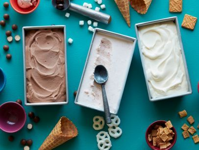 Eat No-Churn Ice Cream All Summer Long