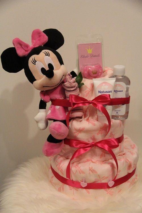 #vaippakakku #vaippakakkukeisari #diapercake #muumibabyvaippa #Vaippakakku Pinkki Prinsessa