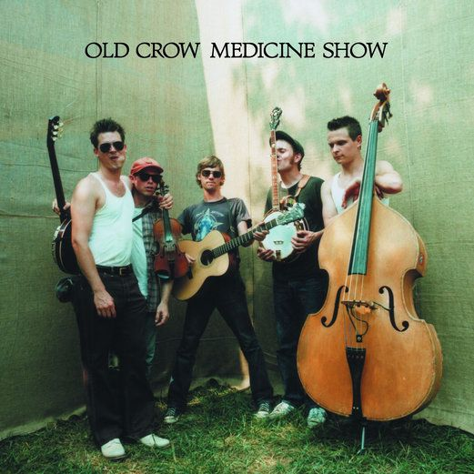 Wagon Wheel - Old Crow Medicine Show | Singer/Songwriter...: Wagon Wheel - Old…