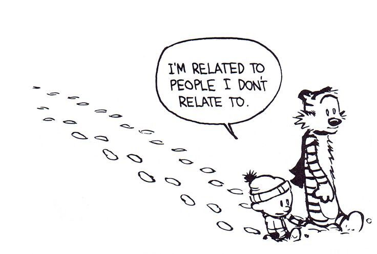 Calvin and Hobbes                                                                                                                                                      More