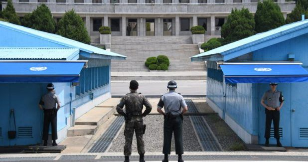 South Korea Military Blocks Soldiers Access to Cryptocurrency Trading