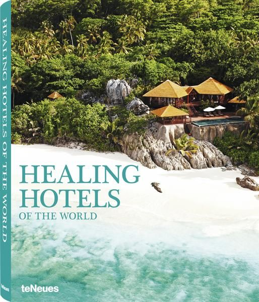 © Healing Hotels of the World, Frégate Island Private, Mahé Group, Seychelles, published by teNeues, www.teneues.com, www.healinghotelsoftheworld.com, Photo © Jochen Manz