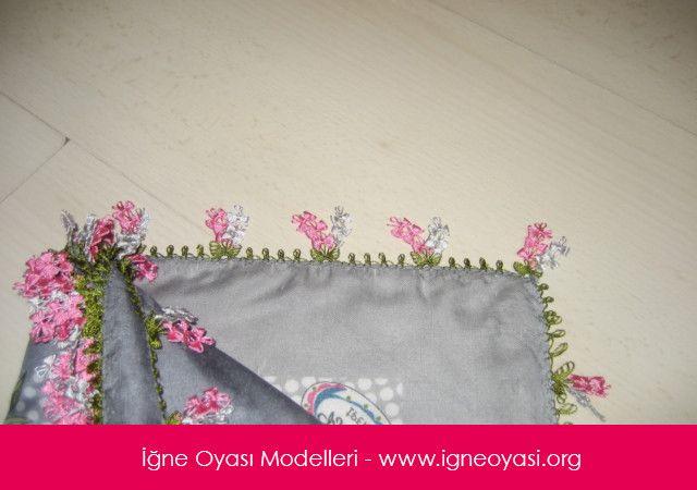 İğne Oyası Kolye detaylı bilgiler ve videolu anlatımlar için http://www.igneoyasi.org sayfasını ziyaret edin.