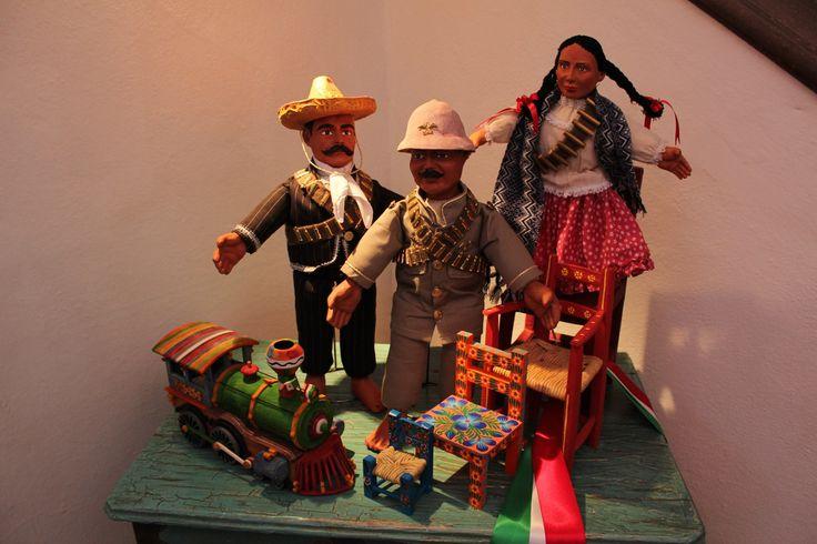 Descubriendo el Museo del Juguete en San Miguel de Allende - http://revista.pricetravel.com.mx/viajes/2015/07/31/descubriendo-el-museo-del-juguete-en-san-miguel-de-allende/