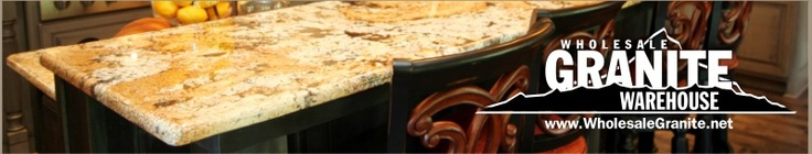 Wholesale granite warehouse of Nashville, Tennessee, granite counters for Nashville, Brentwood, Green Hills, Bellvue, Spring Hill, Mount Juliet, and Franklin.