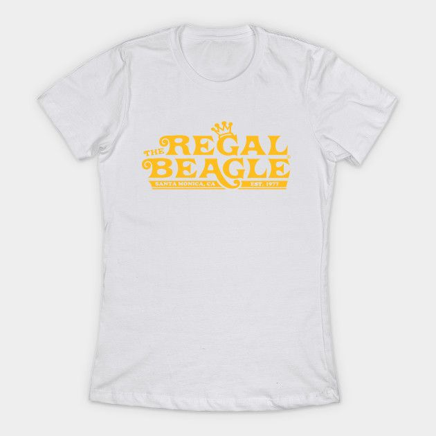 The Regal Beagle T Shirt In 2020 Rock T Shirts T Shirts For