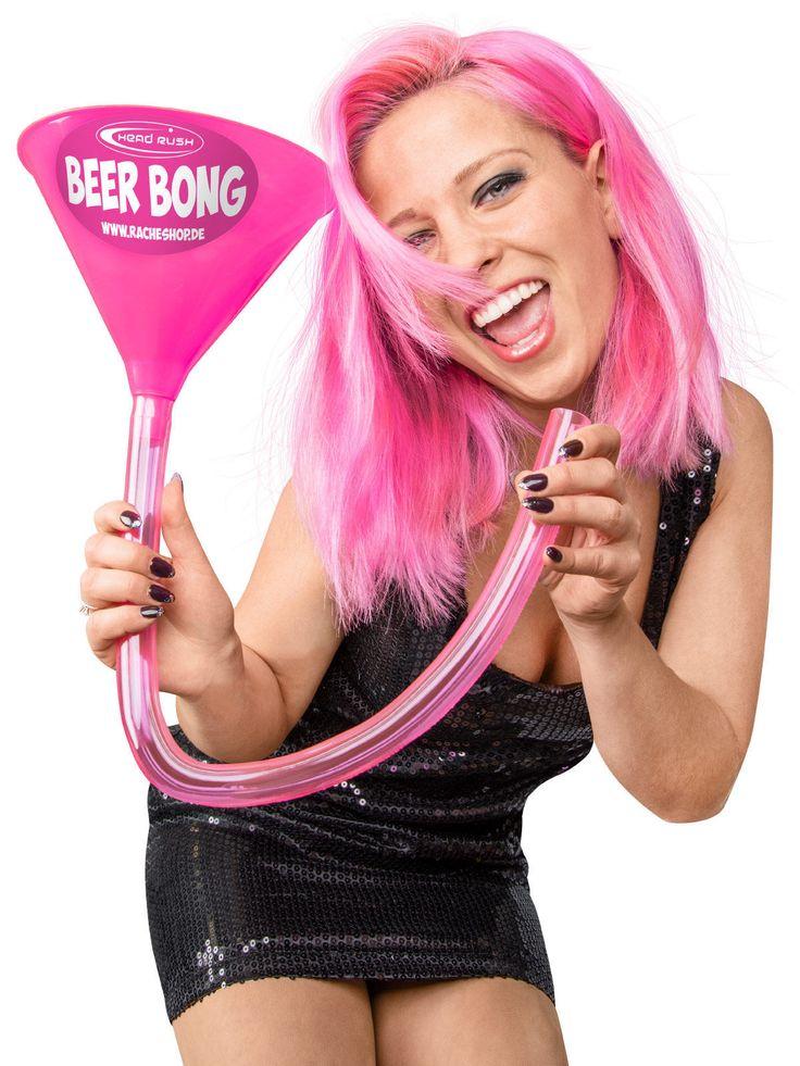 Head Rush Beer Bong Bier-Bong Beerbong Ultimate Bierstürzer Saufmaschine pink 70cm, aus unserer Kategorie junggesellenabschied/Bier Bongs. Diese großartige Bierbong in leuchtendem Pink ist genau das richtige Partygadget für feucht-fröhliche Junggesellinnenabschiede. Damit wird der letzte Tag in Freiheit zum absoluten Highlight des Junggesellinnen-Daseins und garantiert allen Gästen lang in Erinnerung bleiben.