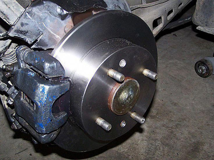 Diy Rear Brake Pads Replacement Wrapping Up Your Pad Replacement Brake Pad Replacement Brake Pads Rear Brakes