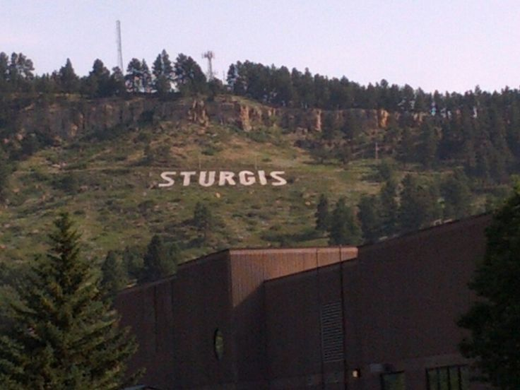 Sturgis Rally & Races in Sturgis, SD - Visit us at www.sturgismotorcyclerally.com!