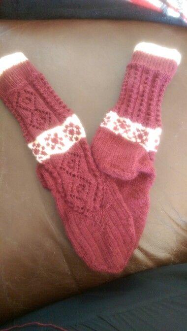 Alve sokker