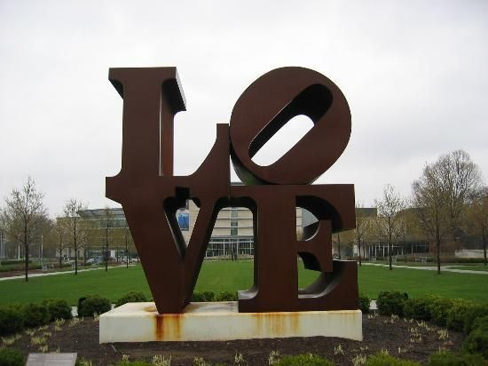 Indianapolis Museum of Art, photo by lauralei2: @Rebecca Silbermann ! #Indianapolis #Museum #lauralei2 #Love