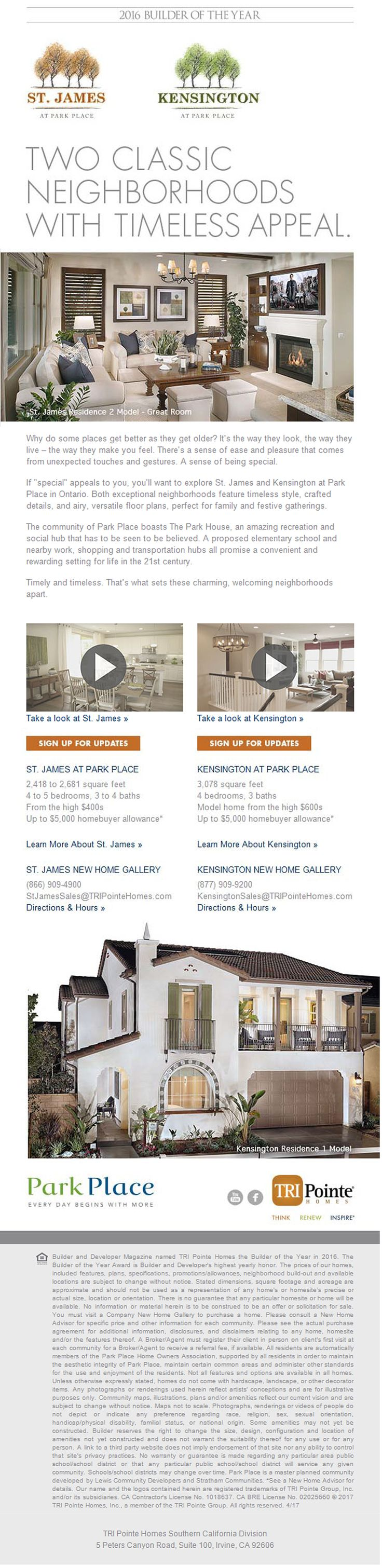 Model home furniture auction ontario
