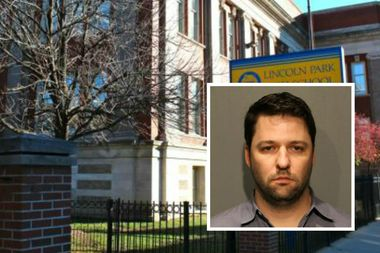 Lincoln Park High School Teacher Charged With Sexually Abusing Boy, 15 - A judge set Benjamin Zollo's bail at $750,000 at a bond court hearing Thursday.