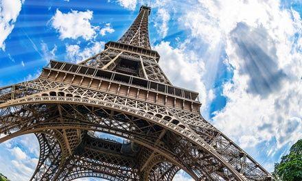 Insolites Board à Paris : Tour insolite de Paris en HoverBoard: #PARIS 19.90€ au lieu de 35.00€ (43% de réduction)