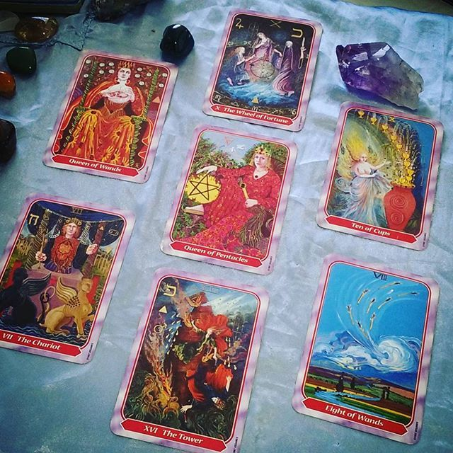 Hey, I just popped my Full Moon Reading up on the Blog, check it out at bit.ly/osesocial. I'd Love to hear your feedback! #fullmoonmadness #keepupthegreatwork #thegambler #tarot #fullmoon