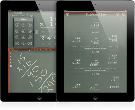 10 Great Math Apps for Elementary Schoolers