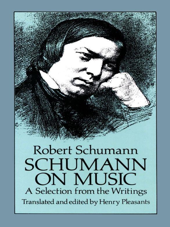 Music And Musicians Essays And Criticisms Robert Schumann border=