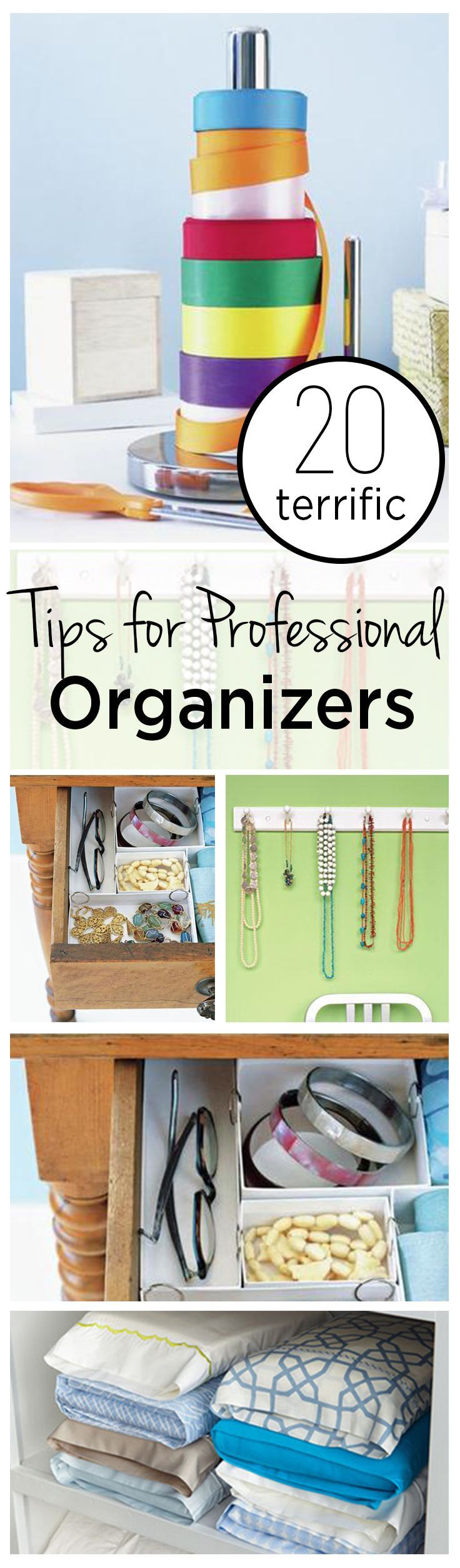 16 best ORGANIZATION | Office images on Pinterest | At home ...