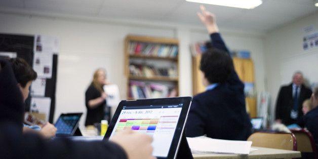 La mise en garde de l'OCDE sur le numérique à l'école