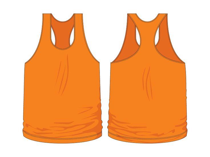Musculosas - American Tennis - Indumentaria deportiva especial