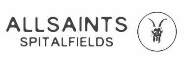 Billedresultat for all saints spitalfields