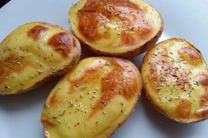 Ballon - Kartoffeln, ein gutes Rezept aus der Kategorie Kartoffeln. Bewertungen: 196. Durchschnitt: Ø 4,3.