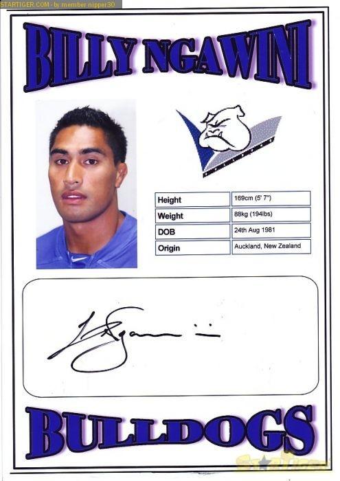 Signature for sale! Lol