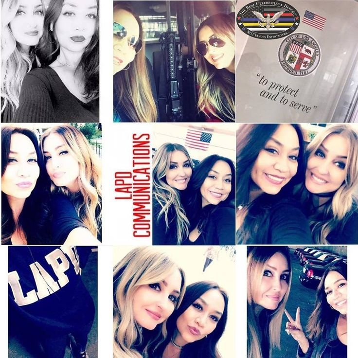 ������☏��We want to give a huge thank you to thse 2 #gorgeous young #phoneangels @2girlss1city which you would normal never see her since she is the calming voice on the other line of your #911 call!! We truly can't thank you enough for always having our communities back & our first responders backs!! Keep up the amazing work! ��☎�� ���� ----------------------------------------------- #TheRealCelebritiesHeroes #TRCHNFE #therealcelebrities #therealheroes #hero #instagram #thankyou #beautiful…