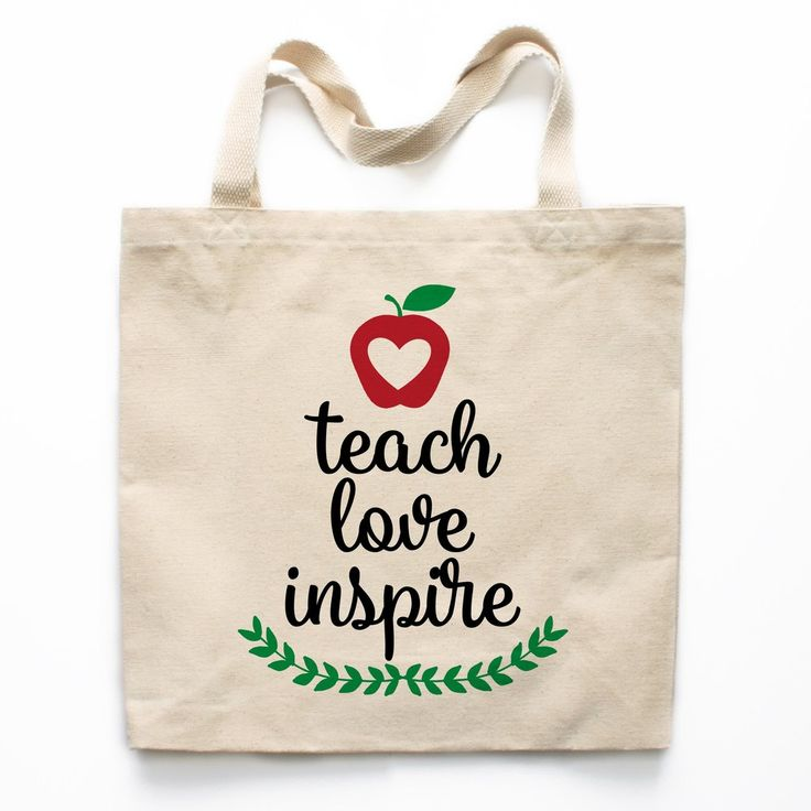 25  Best Ideas about Teacher Tote Bags on Pinterest | Grab bag ...