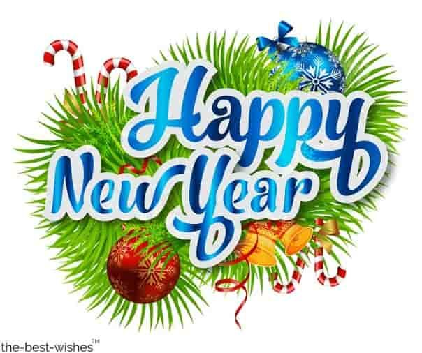 Happy New Year 2021 Wishes Quotes Messages Best Images Happy New Year Text Happy New Year Background Happy New Year Wishes