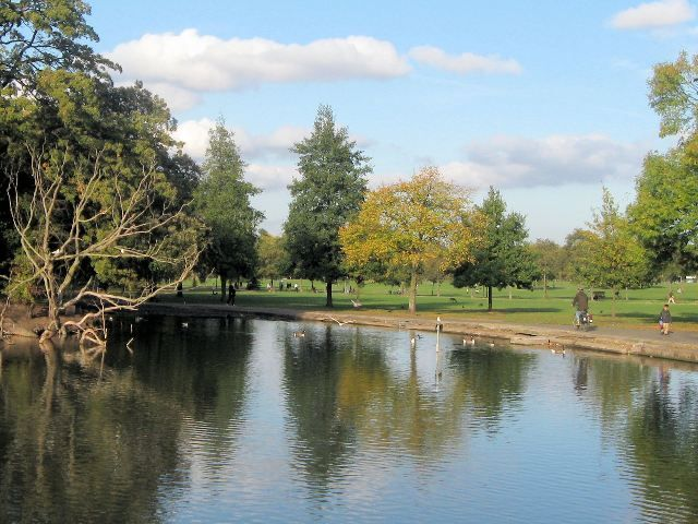 Clapham Common Lakes - There are two Clapham Common lakes that you can fish. The smallest of the lakes is just by the entrance of the park.The noise from the road traffic is... Check more at http://carpfishinglakes.com/item/clapham-common-lakes/