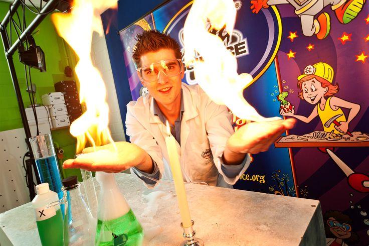 www.leukverjaardagsfeestje.nl  #Mad Science : Het coolste #kinderfeestje ooit Een #verjaardagsfeestje voor gekke #wetenschappers