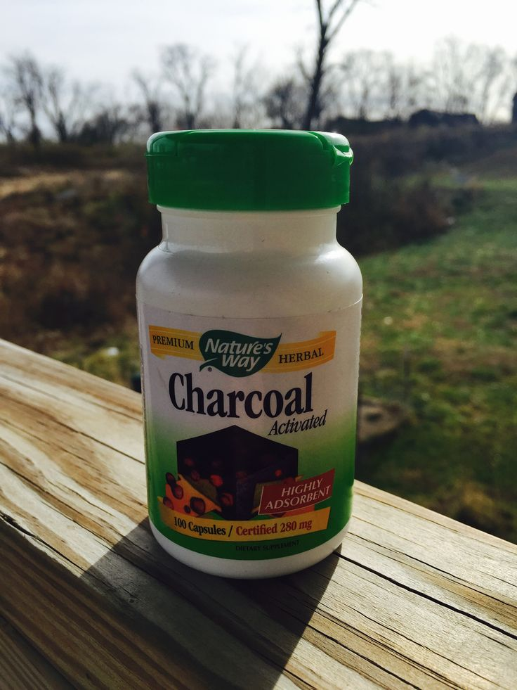 Stomach Flu Rescue: The Amazing Activated Charcoal
