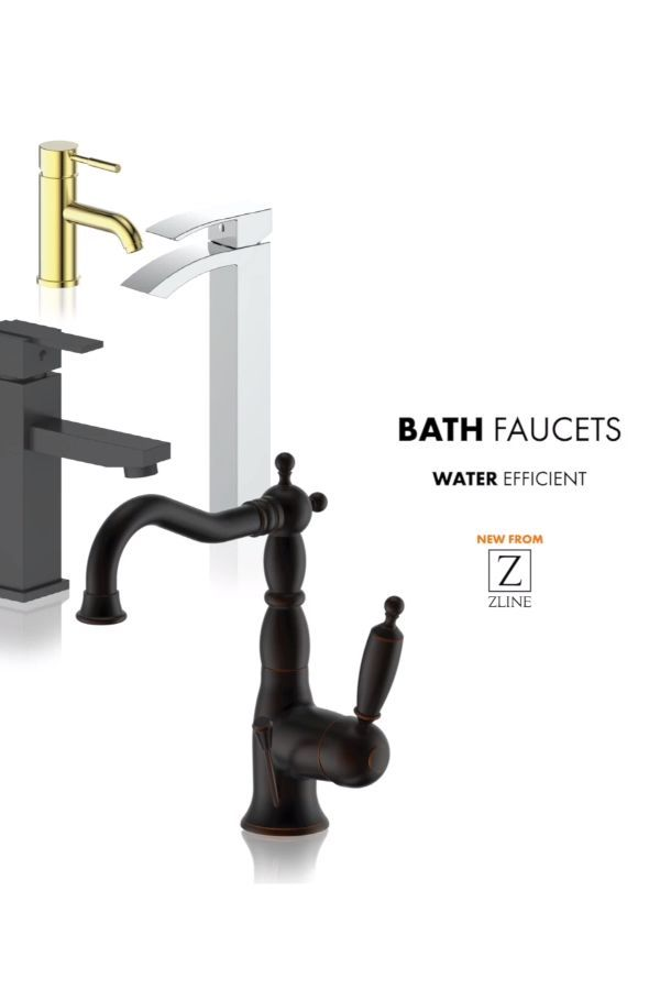 Refine Your Bathroom With The Elegance And Serene Experience Of A