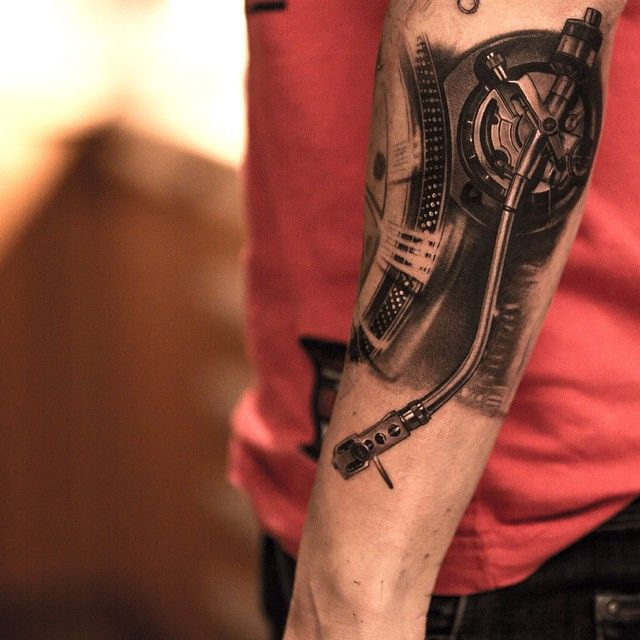 50+ Hyper-Realistic Sleeve Tattoos by Niki Norberg – Design Bump