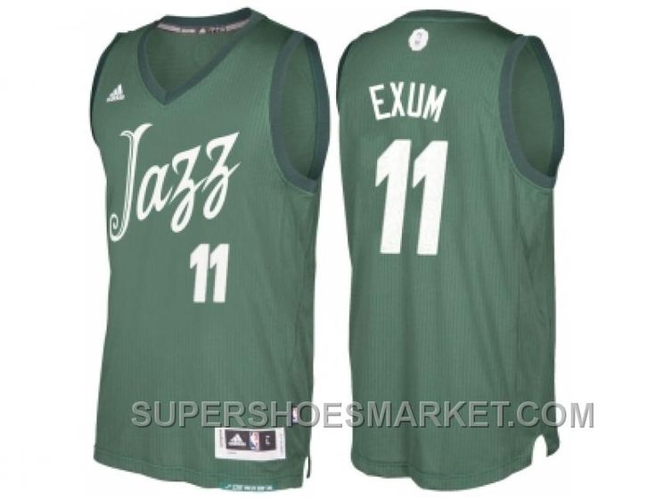 http://www.supershoesmarket.com/mens-utah-jazz-11-dante-exum-green-2016-christmas-day-nba-swingman-jersey-copuon-code-e2mctrr.html MEN'S UTAH JAZZ #11 DANTE EXUM GREEN 2016 CHRISTMAS DAY NBA SWINGMAN JERSEY COPUON CODE E2MCTRR Only $19.84 , Free Shipping!