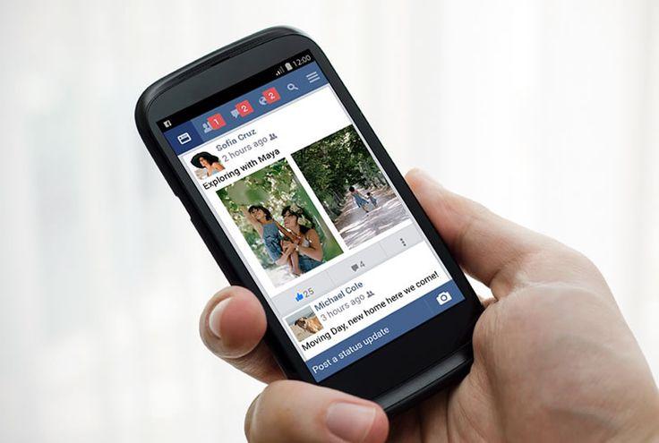 Facebook Lite, la app para acceder a Facebook y consumir menos datos llego a México - http://webadictos.com/2015/06/11/facebook-lite-descargar-mexico/?utm_source=PN&utm_medium=Pinterest&utm_campaign=PN%2Bposts