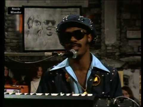 """Living For The City - Stevie Wonder LIVE, 1974 - Living For The City is a 1973 hit single by Stevie Wonder for the Tamla (Motown) label, from his Innervisions album. The song begins with Wonder describing the life of a boy born in """"hard time Mississippi"""". His family is poor, but his parents work hard and encourage him, in spite of the dreadful conditions they live in, which include lack of food and money, and racism. As the track progresses, the tension and anger builds in Wonder's voice."""