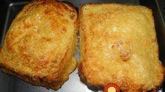 Keď budete nabudúce robiť chlebík vo vajíčku, skúste toto vylepšenie: Nie je to o nič zložitejšie, výsledok je však neporovnateľný!