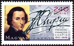 AFNB - Boletim Virtual: Frédéric CHOPIN - 1810- 2010 -  Frédéric CHOPIN - 1810- 2010 Frédéric Chopin - (01.03.1810- 17.10.1849) Neste ano comemora-se o bicentenário do seu nascimento. O maior compositor polonês de todos os tempos, conhecido no mundo como poeta do piano. Influenciado pela música folclórica da Polônia, suas composições incluem mazurcas, polonesas e noturnos, . Começou seus estudos musicais com 6 anos, aos 8 anos de idade já fazia apresentações públicas. Em sua homenagem…