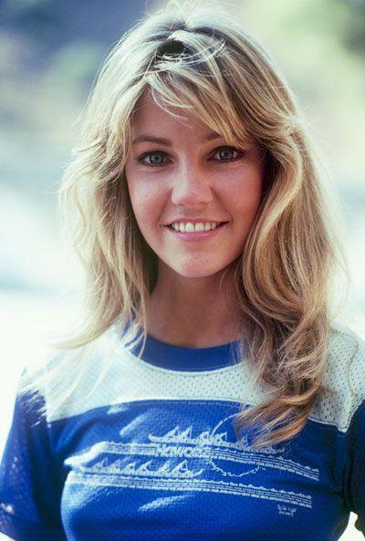 Heather Locklear, 1981 | Beautiful faces in 2019 ...