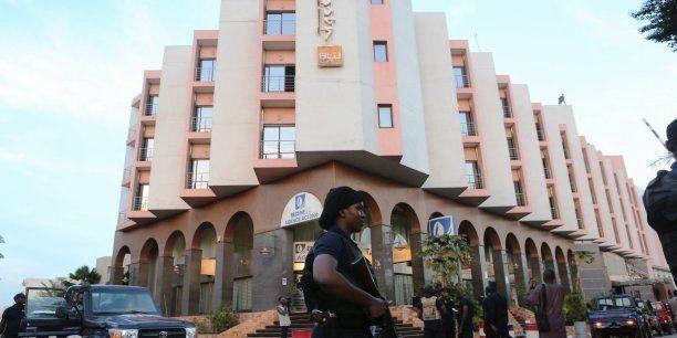 L'hôtel Radisson Blu de Bamako rouvre 25 jours après l'attaque meurtrière qui l'a visé - http://www.malicom.net/lhotel-radisson-blu-de-bamako-rouvre-25-jours-apres-lattaque-meurtriere-qui-la-vise/ - Malicom - Toute l'actualité Malienne en direct - http://www.malicom.net/