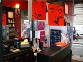 Friends Hostel, Parijs, Frankrijk: Boek Nu! - HostelBookers