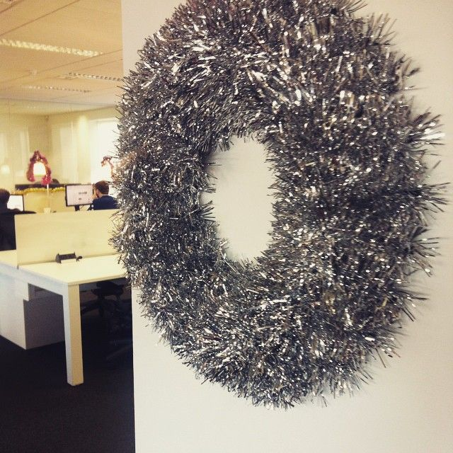 Only 8 sleeps til the big day! #feelingfestive