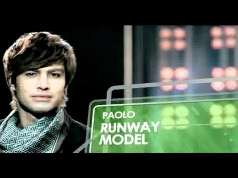 GATSBY Moving Rubber TVC - YouTube