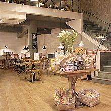 Canela Bakery Coffee. Restaurantes en Lugo. Biológica| Guía del Ocio